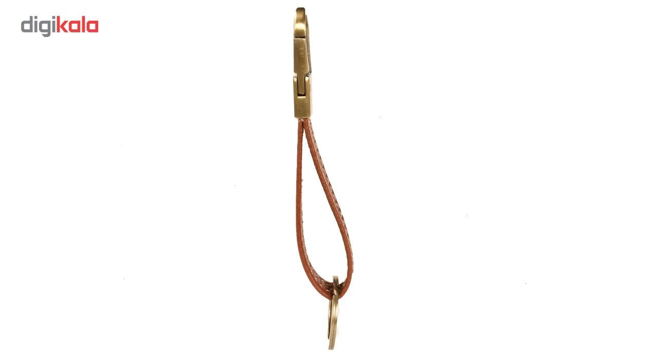 جا کلیدی چرمی کهن چرم مدل Kh31- 1 -  - 7