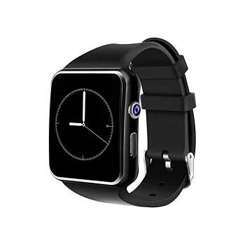ساعت هوشمند مدل x6 کد 1009