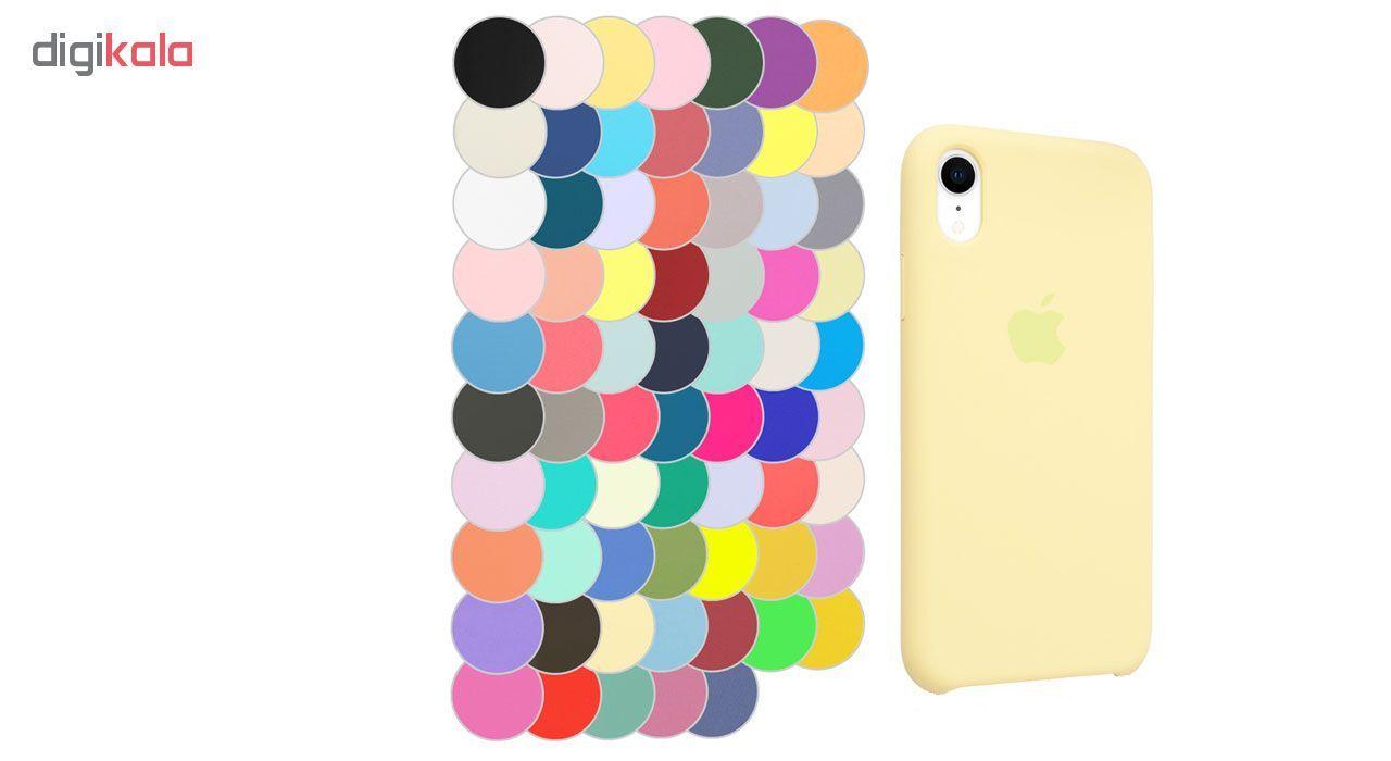 کاور مدل SLCN مناسب برای گوشی موبایل اپل iPhone XR  main 1 1
