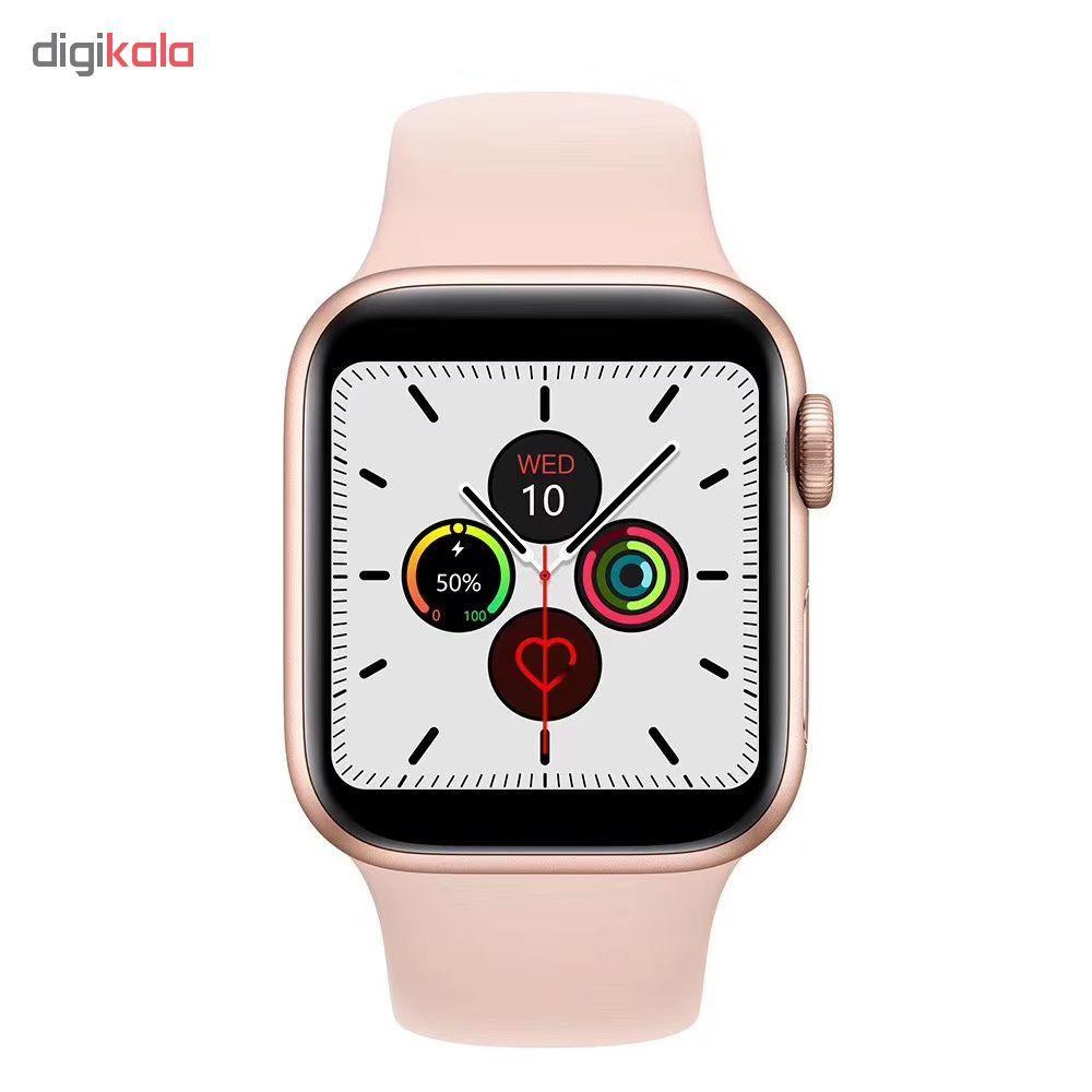 ساعت هوشمند مدل Watch 6 2019 main 1 1