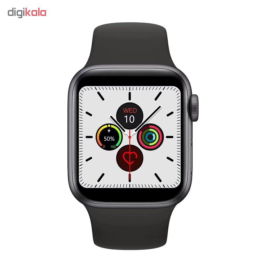 ساعت هوشمند مدل Watch 6 2019 main 1 2