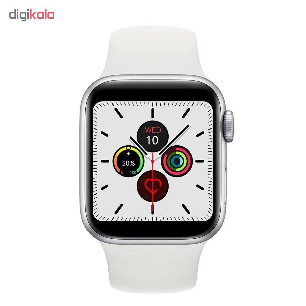 ساعت هوشمند مدل Watch 6 2019 main 1 3