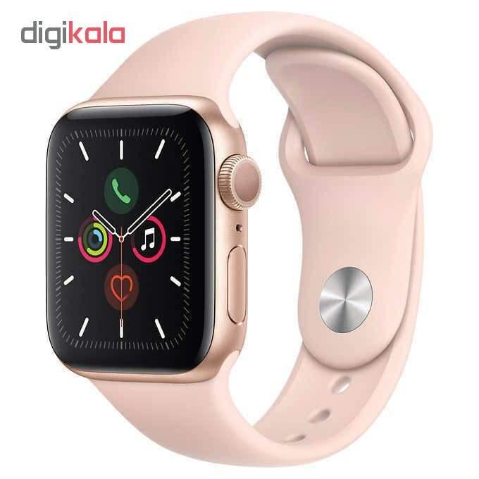 ساعت هوشمند مدل Watch 6 2019 main 1 5