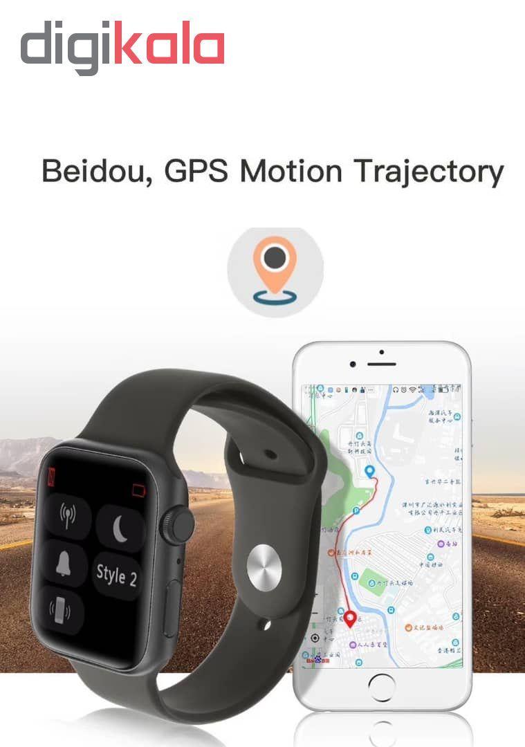 ساعت هوشمند مدل Watch 6 2019 main 1 6