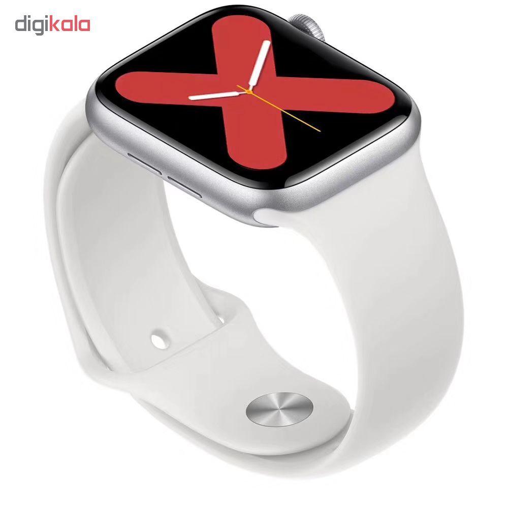 ساعت هوشمند مدل Watch 6 2019 main 1 4