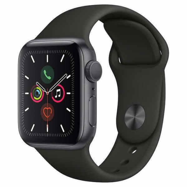 ساعت هوشمند مدل Watch 6 2019