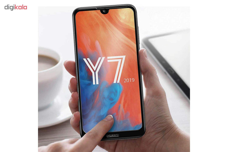 محافظ صفحه نمایش حریم شخصی مدل GLASTR مناسب برای گوشی موبایل هوآوی Y7 2019/Y7 Prime 2019 main 1 2