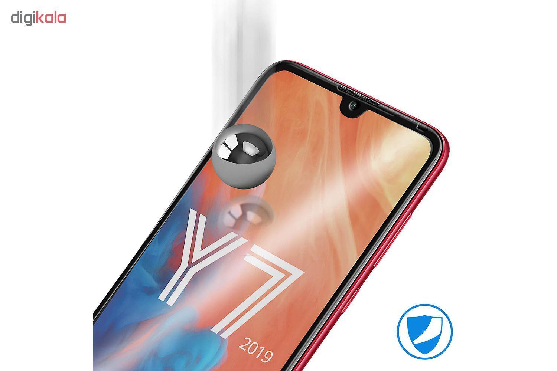 محافظ صفحه نمایش حریم شخصی مدل GLASTR مناسب برای گوشی موبایل هوآوی Y7 2019/Y7 Prime 2019 main 1 4