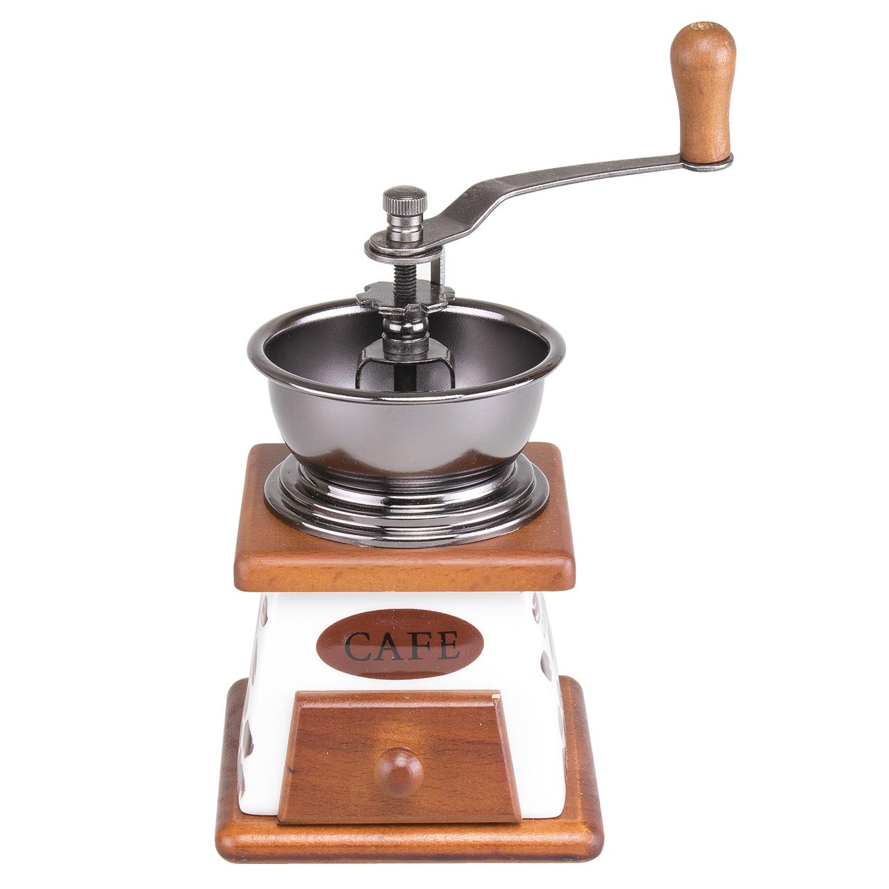 آسیاب دستی قهوه کد 20102