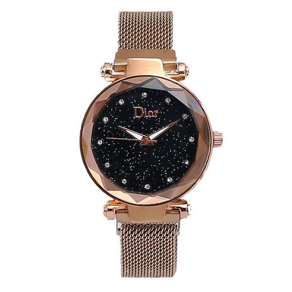 ساعت مچی عقربه ای زنانه مدل DR 515 - RZ-ME غیر اصل
