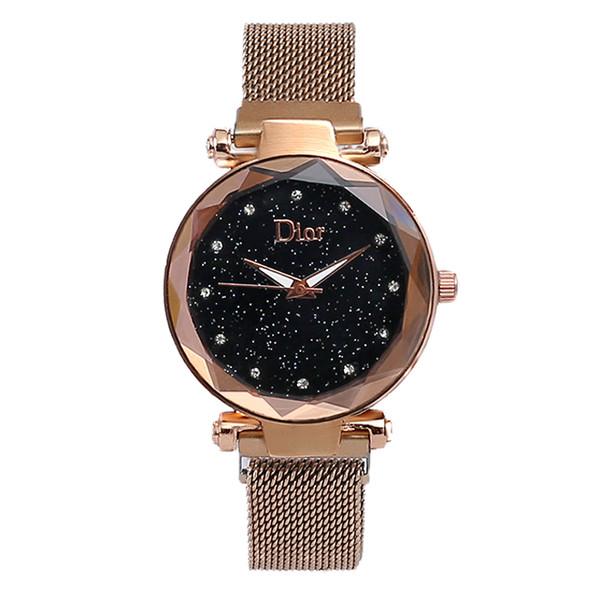 ساعت مچی عقربه ای زنانه مدل DR 515 - RZ-ME