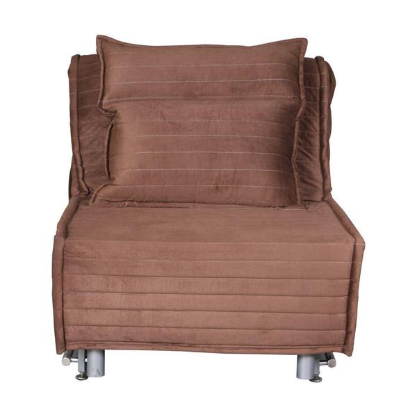 مبل تختخواب شو یک نفره مدل پانیذ کد bd80
