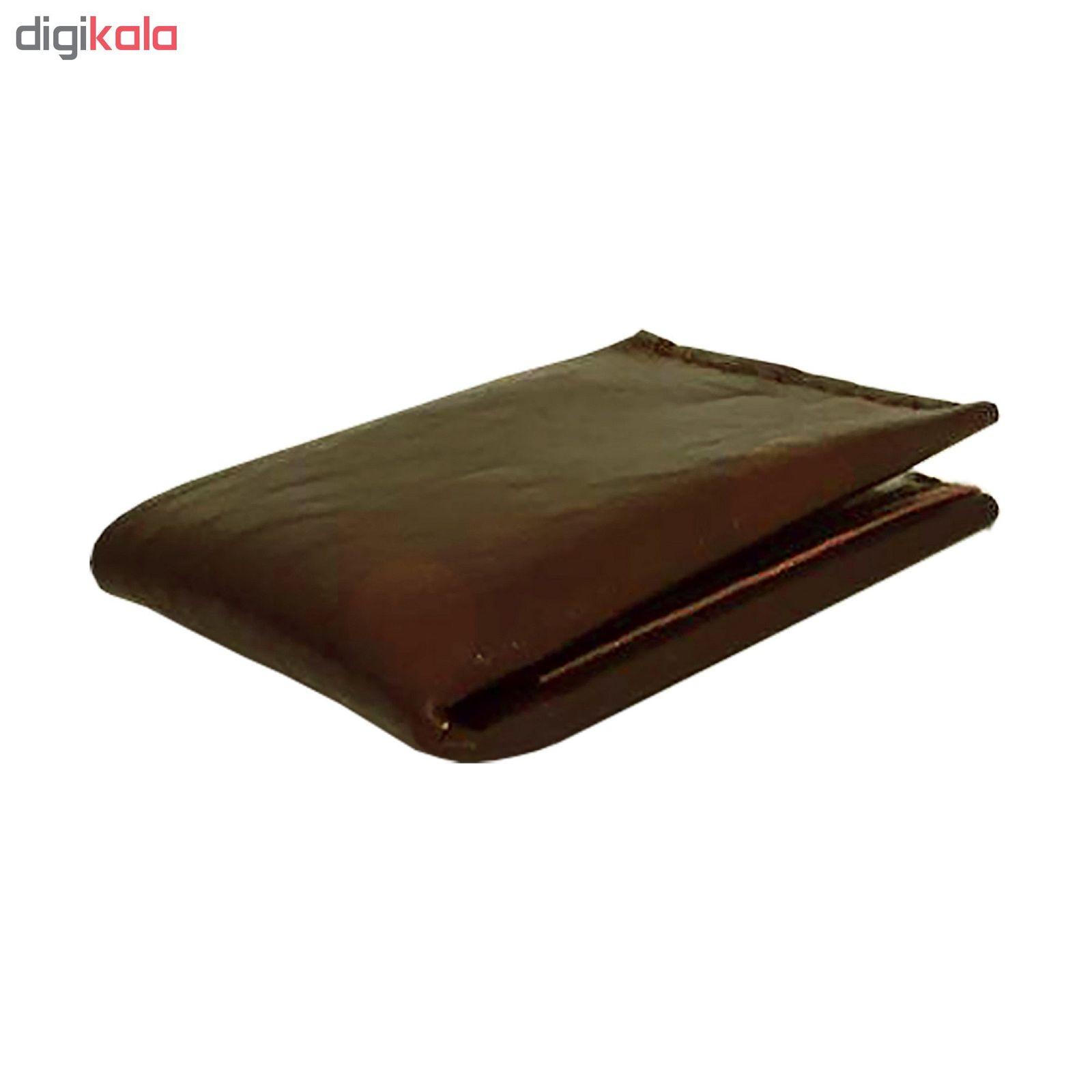 کیف پول مردانه کدBL01 main 1 5