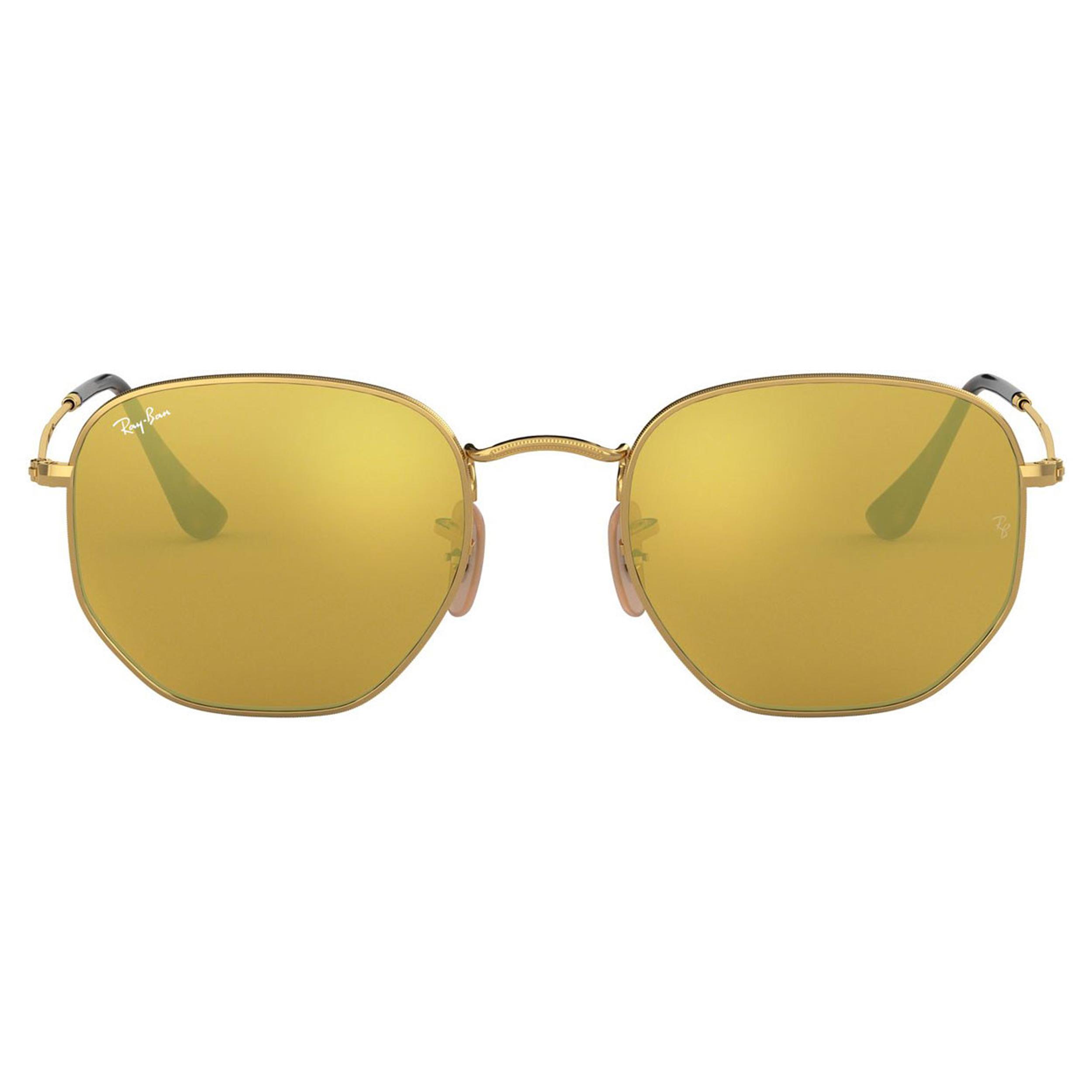 عینک آفتابی ری بن مدل 3548-001/93-51