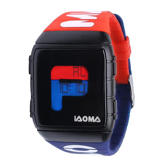 کد تخفیف                                      ساعت مچی دیجیتال پیائوما مدل PI 9083G - GHR-ME-AB