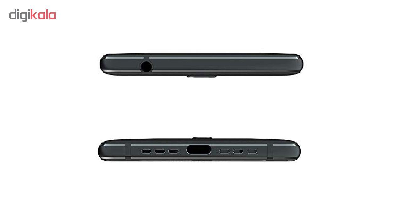 گوشی موبایل بلک بری مدل Evolve BBG100-1 دو سیم کارت ظرفیت 64 گیگابایت