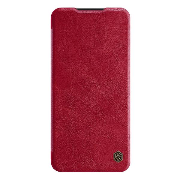کیف کلاسوری نیلکین مدل QIN مناسب برای گوشی موبایل شیائومی Redmi Note 8