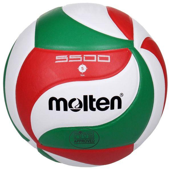 توپ والیبال v5m5500 سایز 5