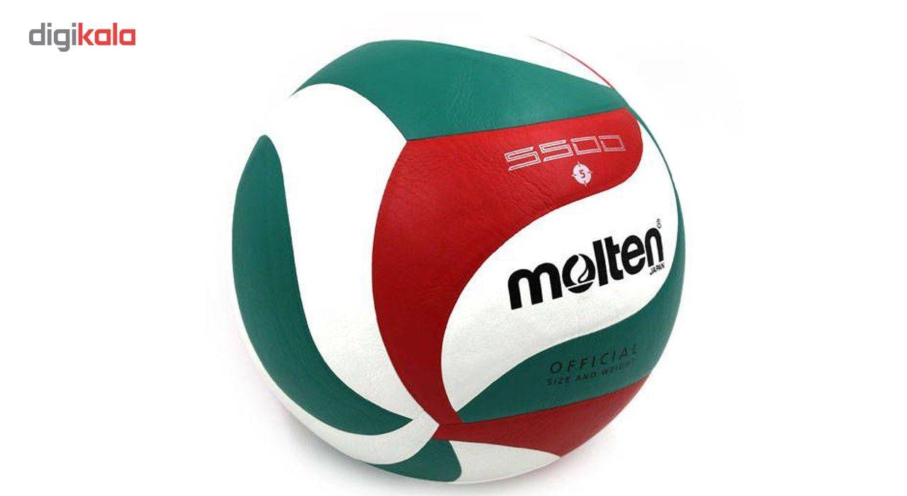 توپ والیبال v5m5500 سایز 5 main 1 1
