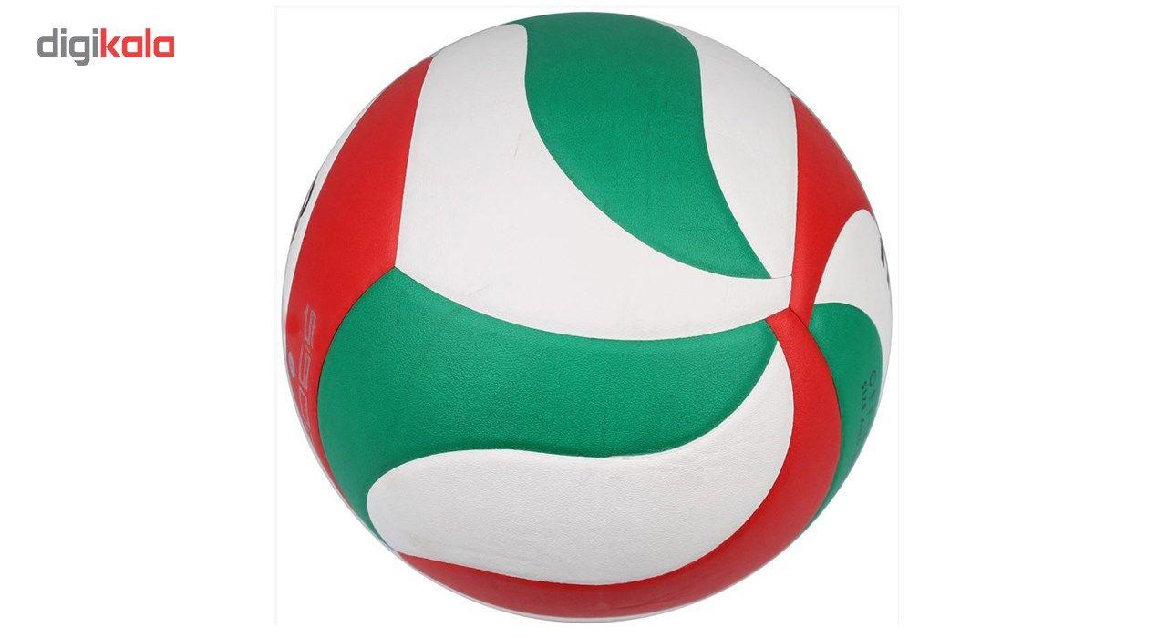 توپ والیبال v5m5500 سایز 5 main 1 3