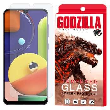 محافظ صفحه نمایش مات گودزیلا مدل GGS مناسب برای گوشی موبایل سامسونگ Galaxy A50