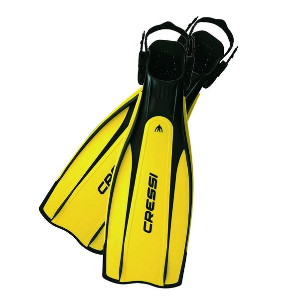 فین شنا کرسی مدل Prolight Yellow سایز 40-41