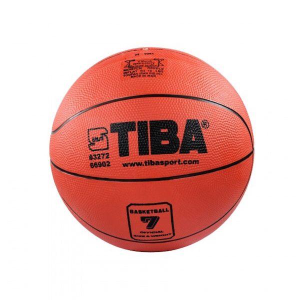 توپ بسکتبال تیبا مدل 7 سایز 6