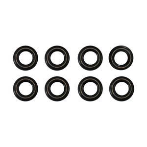 واشر اورینگ سوزن انژکتور کد H217018 مناسب برای پراید بسته 8 عددی