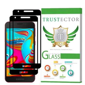 محافظ صفحه نمایش تراستکتور مدل GSS مناسب برای گوشی موبایل سامسونگ Galaxy A2 Core بسته 2 عددی