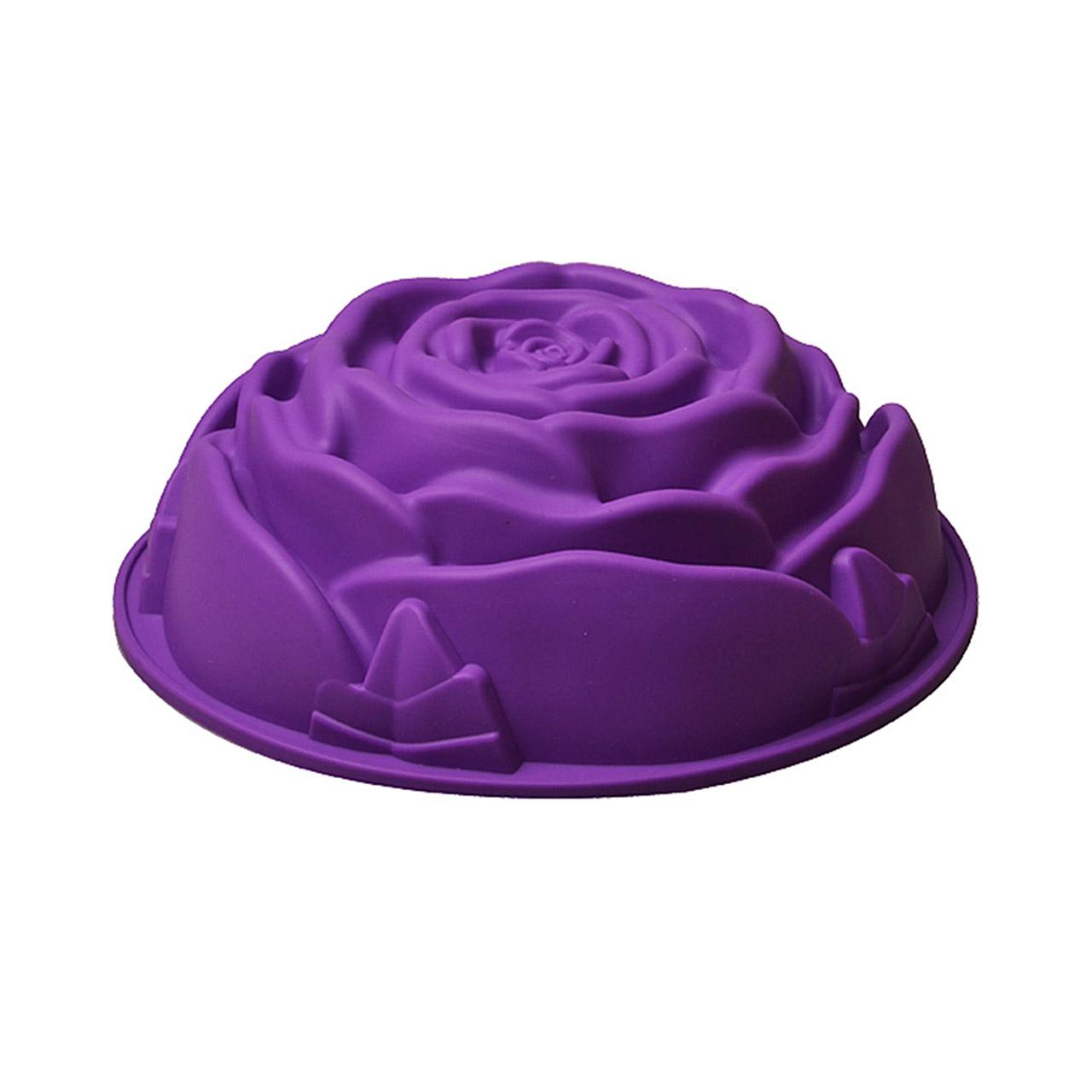 قالب کیک طرح Flower-6