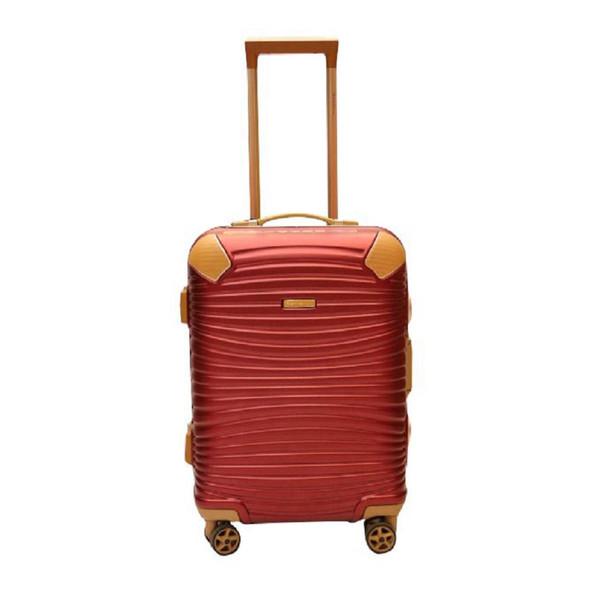 چمدان امیننت مدل Gold 3 سایز M