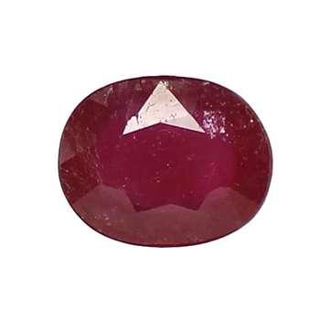 سنگ یاقوت سرخ کد 55130