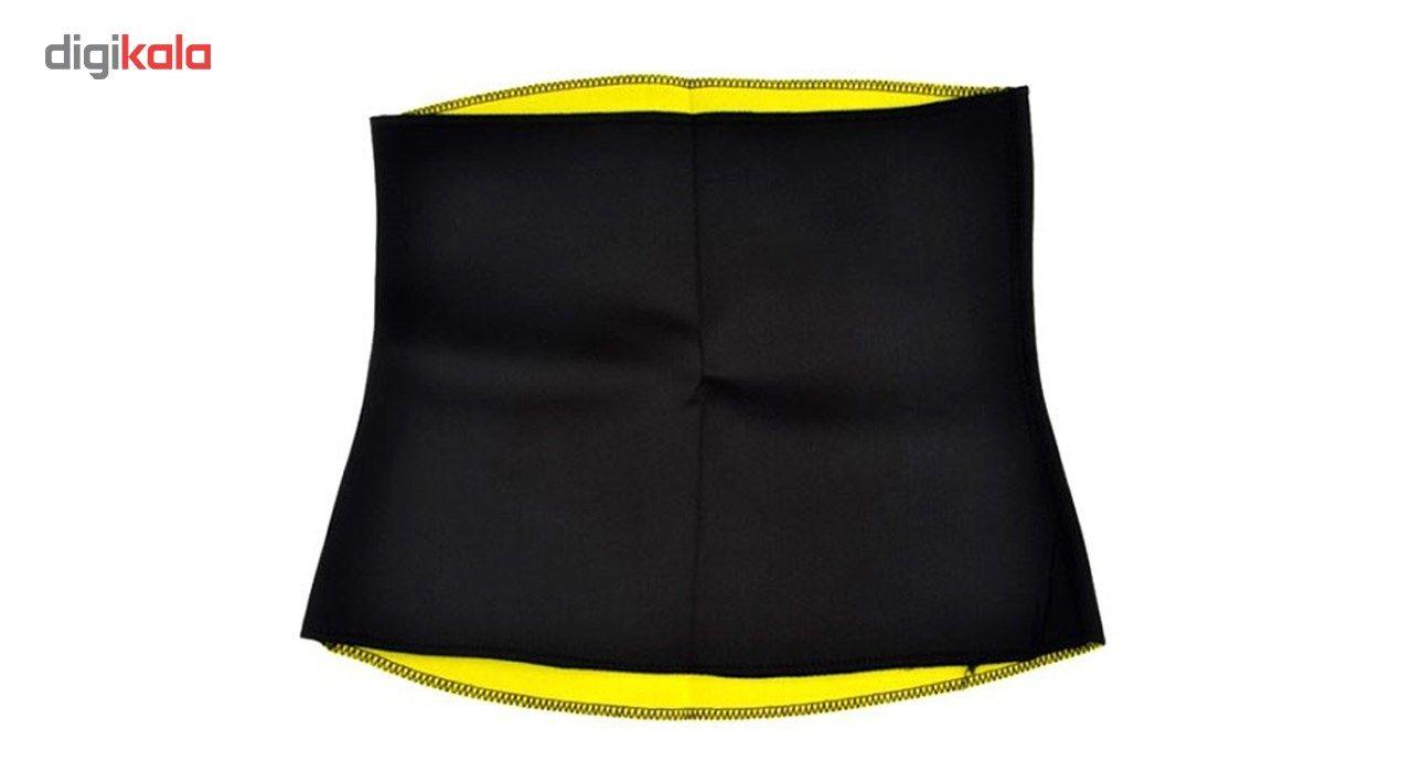 شکم بند ورزشی نئوتکس مدل هات شیپر سایز XXL main 1 1