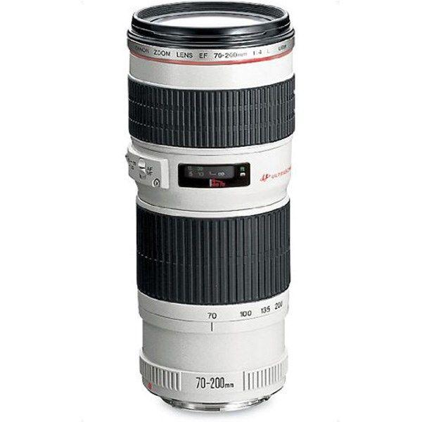 لنز کانن مدل EF 70-200mm F/4.0 L USM