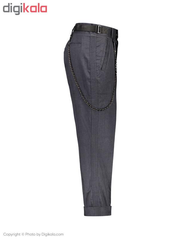 شلوار مردانه جندقی مدل aw.1912020