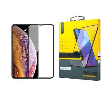 محافظ صفحه نمایش 3D زیفرند مدل ALP-M مناسب برای گوشی موبایل اپل iPhone XS MAX