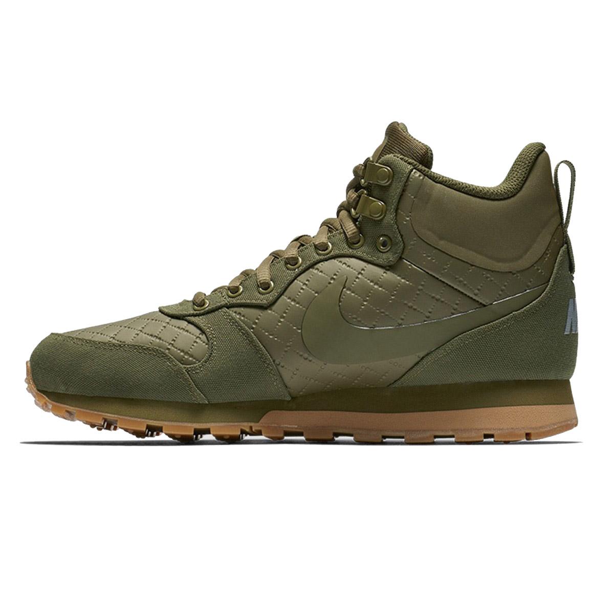 کفش راحتی نایکی مدل MD RUNNER 2 MID کد ۳۰۰