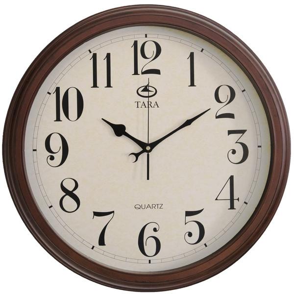 ساعت دیواری تارا مدل 115 سایز 60×60