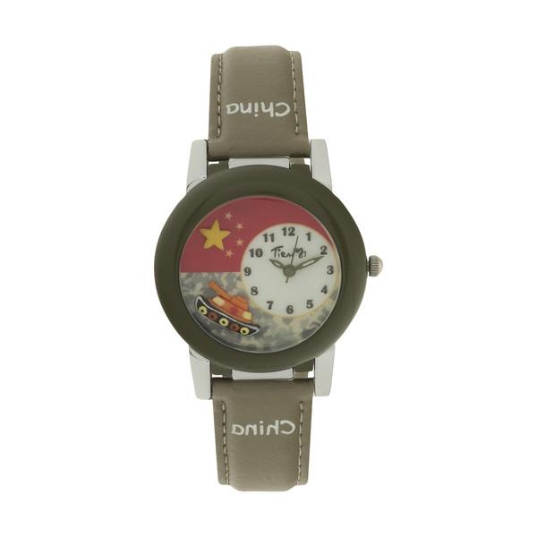 ساعت مچی عقربه ای پسرانه مدل TM-041