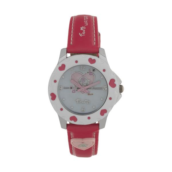 ساعت مچی عقربه ای دخترانه مدل TM-015