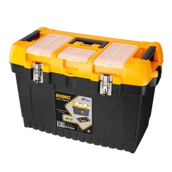 جعبه ابزار مانو مدل Jmt 22
