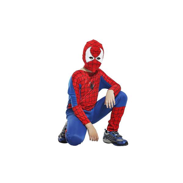 تن پوش گیفت تاور مدل مرد عنکبوتی سایز XL