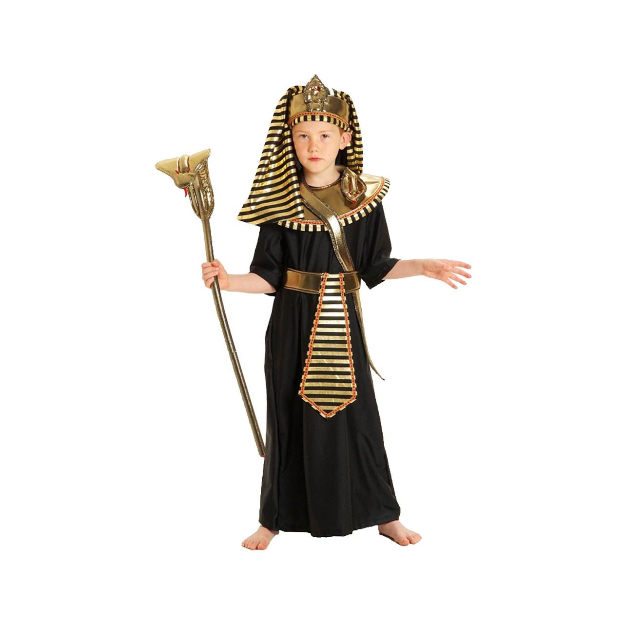 تن پوش گیفت تاور مدل فرعون پسرانه سایز XL