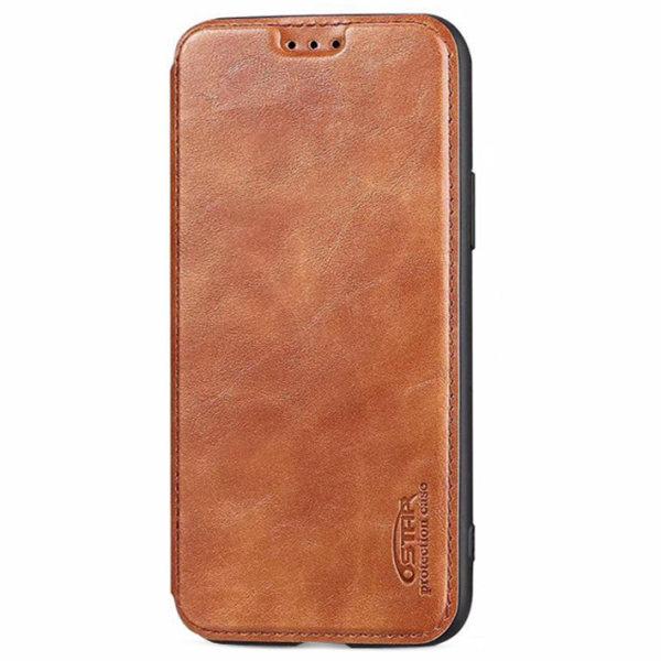 کیف کلاسوری اوستار مدل KF070 مناسب برای گوشی موبایل سامسونگ Galaxy A70