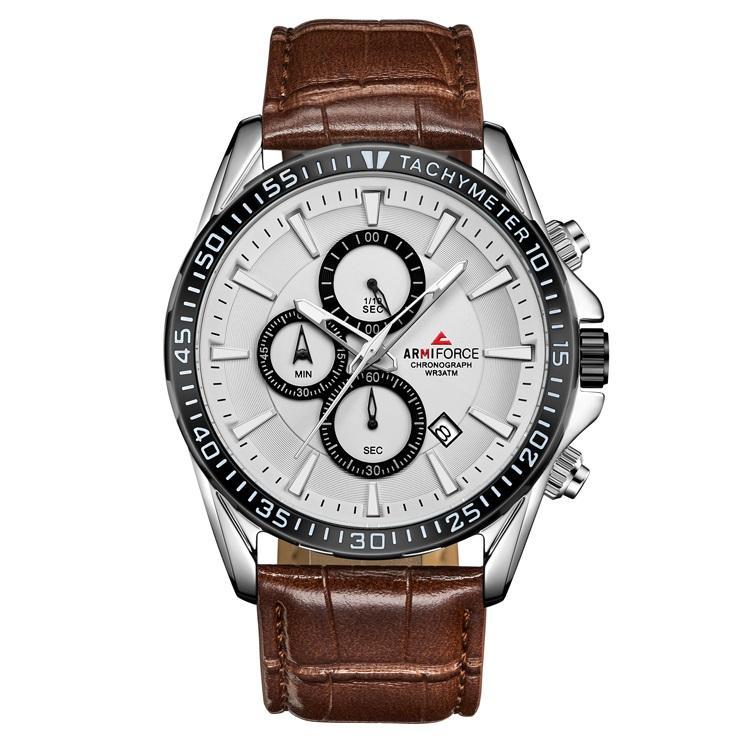 ساعت مچی عقربه ای مردانه آرمی فورس مدل SW-8001