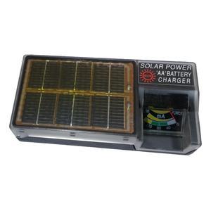 شارژر باتری خورشیدی مدل ES883