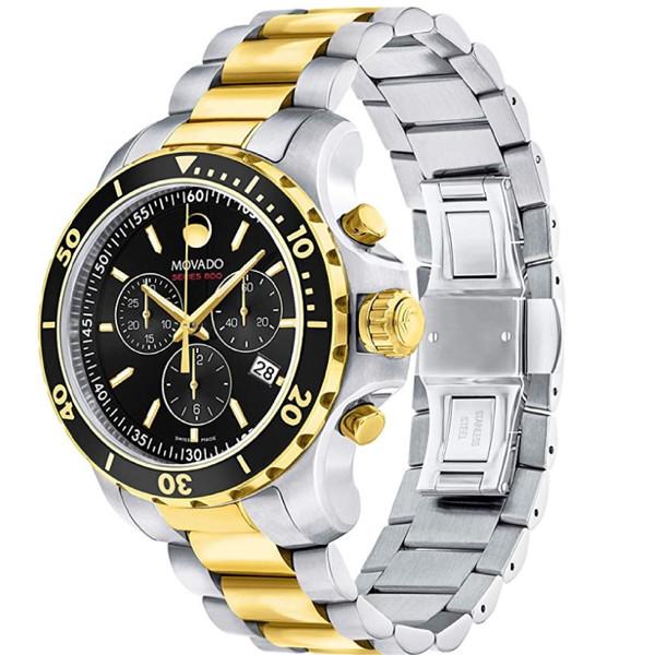 ساعت مچی عقربه ای مردانه موادو مدل 2600146