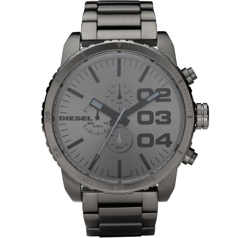 قیمت و خرید                      ساعت مچی عقربه ای مردانه دیزل کد DZ4215