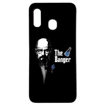 کاور طرح danger کد 43211 مناسب برای گوشی موبایل سامسونگ galaxy m30