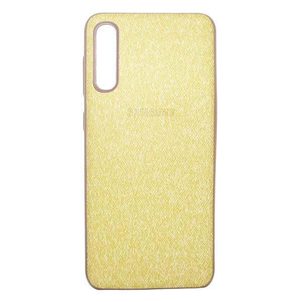 کاور مدل P039 مناسب برای گوشی موبایل سامسونگ Galaxy A50